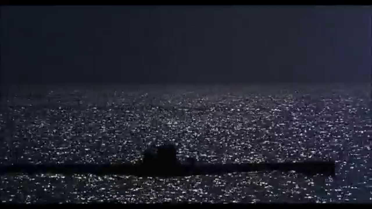 Das Boot Klaus Doldinger Soundtrack Hd Youtube