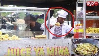 Kutana na Kijana aliyeuza chips na chapati mpaka kufungua Kampuni ya magari