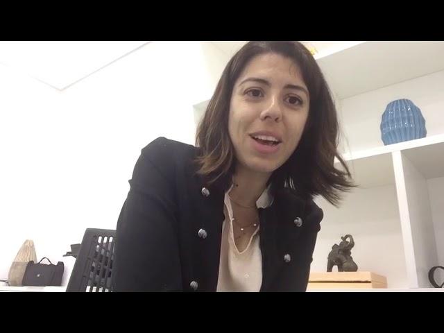 Depoimento sobre a Kapital - Dra Luciana Ferreira