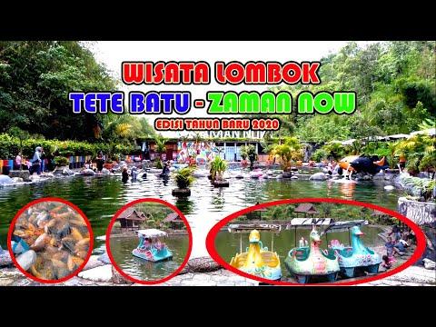 taman-wisata-saman-now-tete-batu-sikur-lombok-timur-ntb