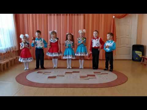 МБДОУ «Детский сад № 314» г.Нижний Новгород 5-7 лет
