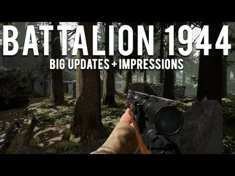 Battalion 1944 Pc Steam Game Fanatical