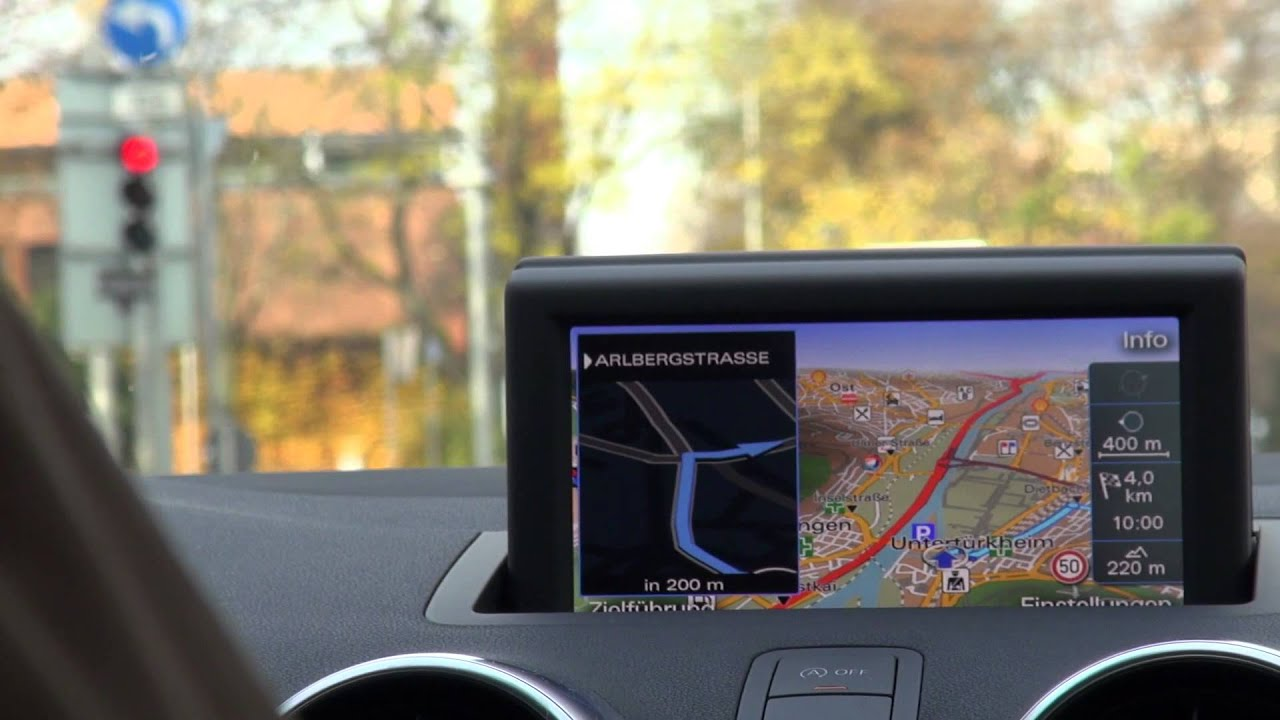 audi a1 mmi navigation plus bose surround sound test. Black Bedroom Furniture Sets. Home Design Ideas