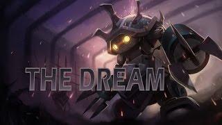 Nightblue3 - THE DREAM