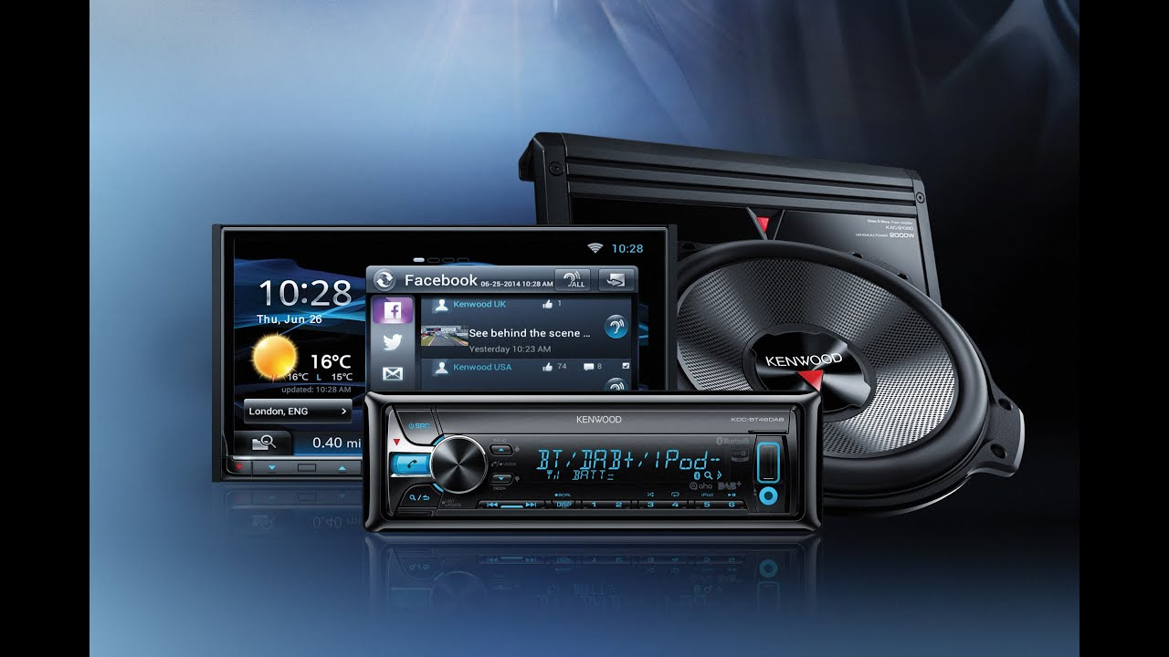 KENWOOD DNX4250DAB MULTIMEDIA RECEIVER WINDOWS 10 DOWNLOAD DRIVER