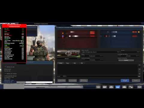 Hacker Point Blank (Aimbot,AutoS,Wall,Anti Kick) ATUALIZADO 09/03/2014