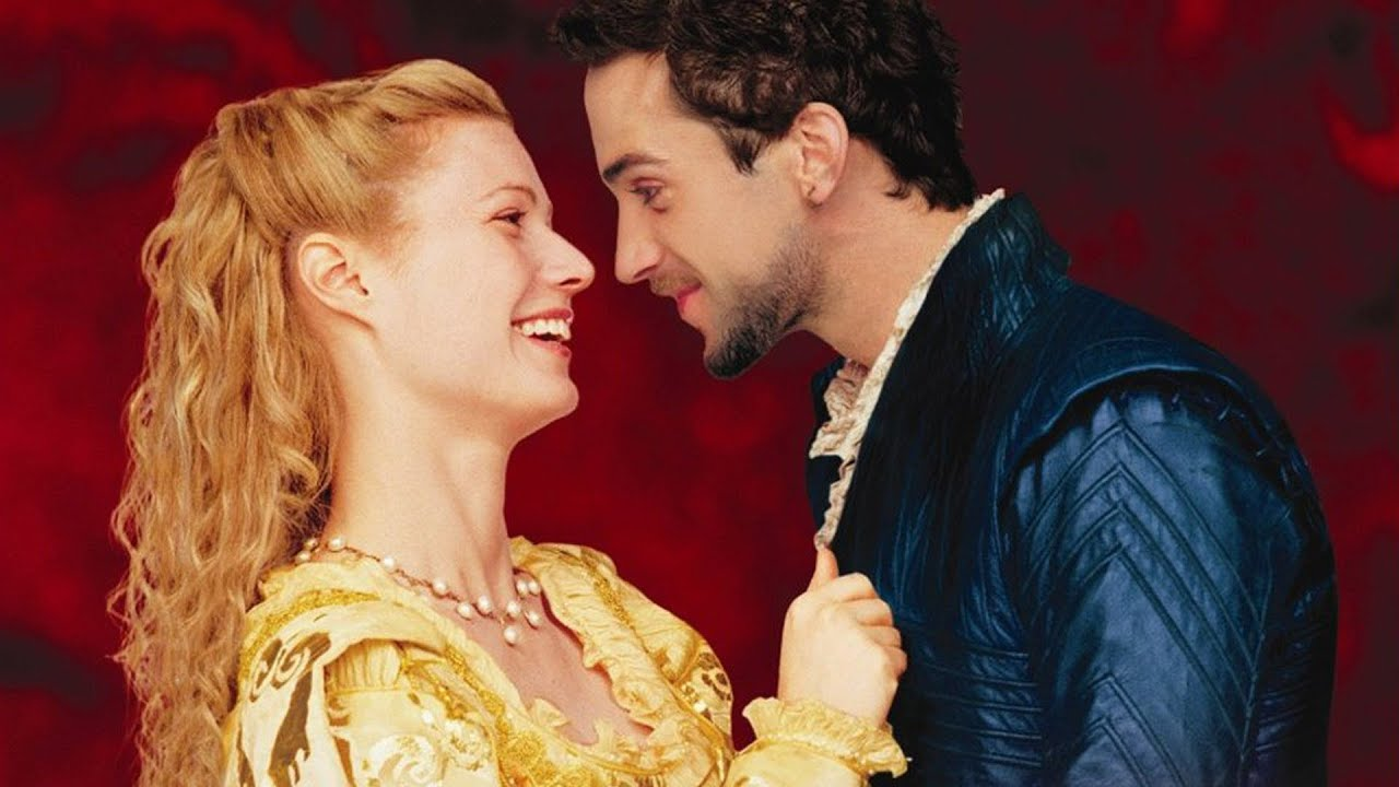 a review of the movie shakespeare in love Positive —although i agree with the review of shakespeare in love for being all too sexual, i would have to disagree with the rest of the review i thought that this movie is a wonderful example of a witty screenplay.