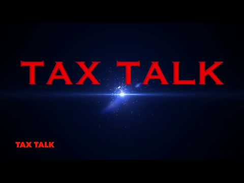 LRA Tax  Talk Edition 001