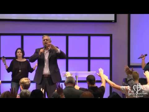 God's Legal System - Pastor Chip Brim - Faith Christian Fellowship
