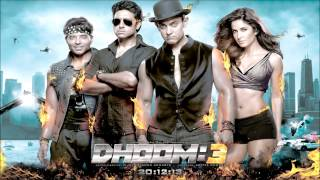 Dhoom Trilogy Backgroud Score Mashup