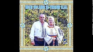 Sotii Valeria si Traian Ilea - Unde esti copilarie - CD - La tati ni-i greu