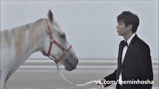 """Lee Min Ho ❤ """" Любовь на расстоянии"""" ❤ Ли Мин Хо"""