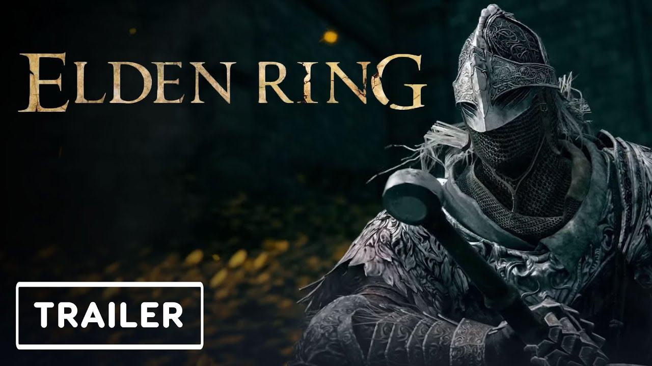 Watch the first gameplay trailer for Elden Ring, coming January 21st ...