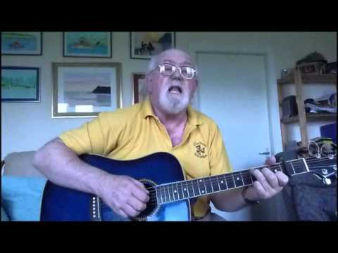 Guitar A Thousand Mile Away Including Lyrics And Chords Youtube