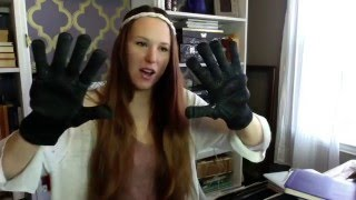 Review: Unisex Texting Gloves