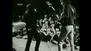 THE PRETTY THINGS - LIVE - Don