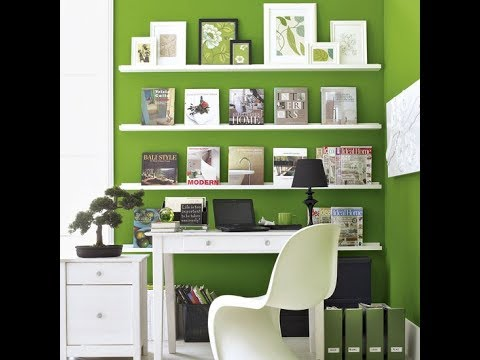 Creative small home office ideas: best makeover tips