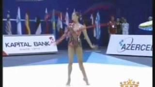 Irina Tchachina- Soul Meets Body