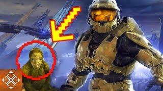 10 Amazing Discoveries Hidden In Popular Video Games
