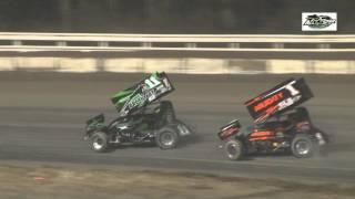 Bubba Raceway Park | All Star Sprint Cars
