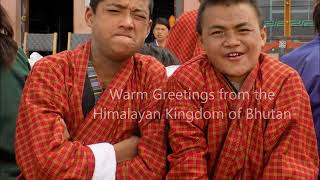 Opening Your Heart to Bhutan Highlights