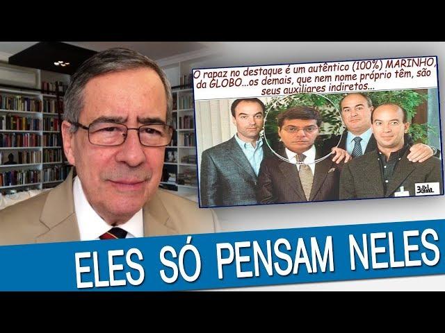 Haddad não tem recuo: vai pra cima da Globo!