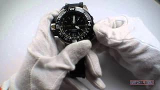 Обзор мужских часов Seiko SKZ231K1