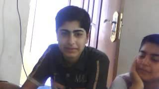 شوف واسمع ولد العراق