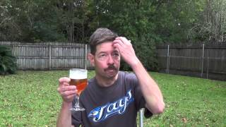 Louisiana Beer Reviews: New Belgium Ranger IPA