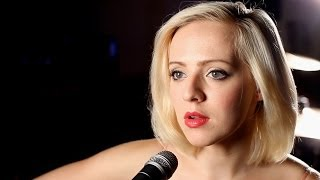 Sweater Weather The Neighbourhood // Madilyn Bailey (Acoustic Cover)