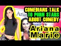 Ariana Marie - Comedians Talk to Porn Star Ariana Marie About Comedy at Exxxotica 2019