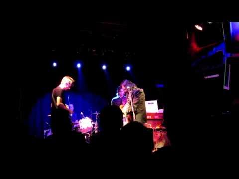Rodriguez at Thekla (Bristol) - Inner City Blues
