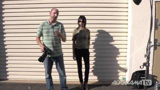 Using ND Filters with Strobes: Ep 212: Digital Photography 1 on 1: Adorama Photography TV