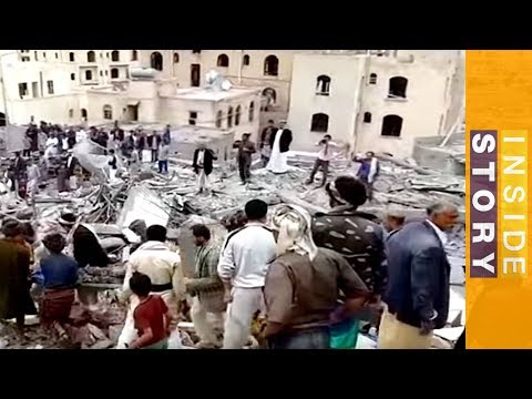 Inside Story - Who can protect Yemen's civilians?