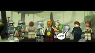 LEGO Star Wars: Animated Comics: Season 1 Episode 10