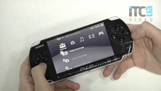 купить Sony PlayStation Portable 3008
