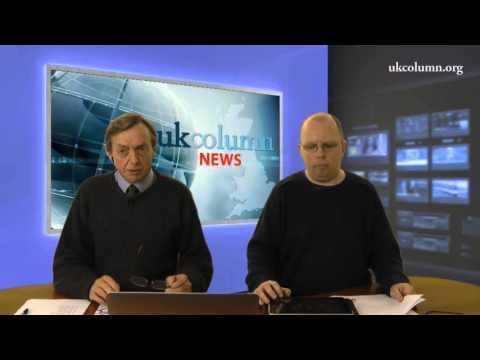 UK Column News 14th March 2016