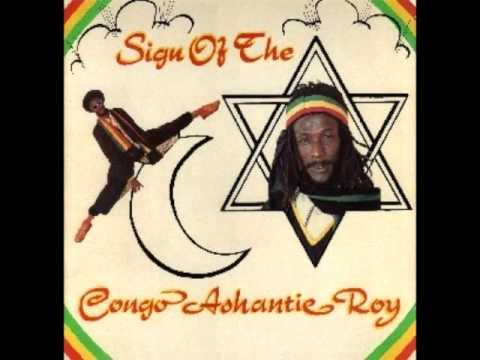 Congo Ashanti Roy - Sing of the star - Album