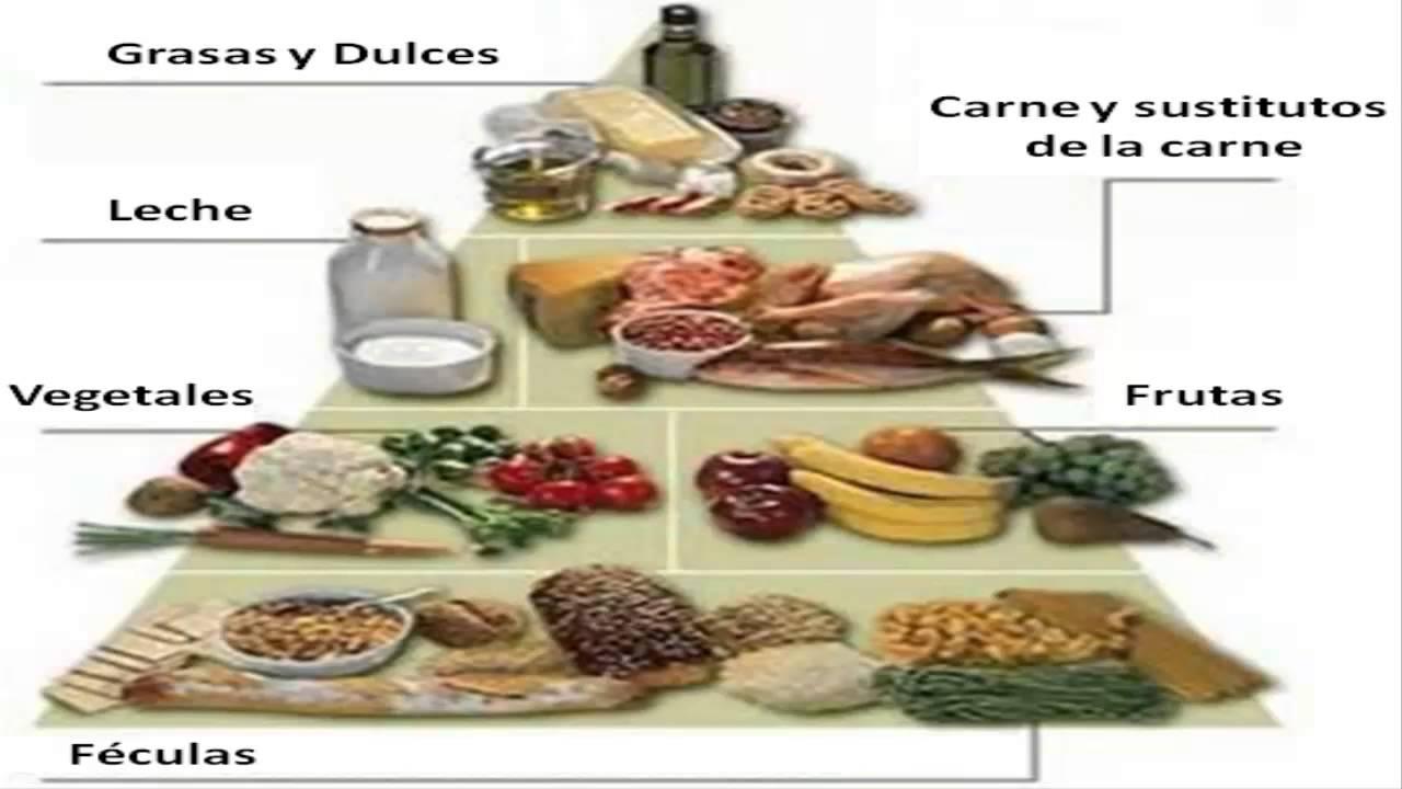 Diabetes mellitus alimentos permitidos y prohibidos parte 2 youtube - Alimentos diabetes permitidos ...