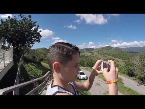 Puerto Rico Travels/ Vacation 2016 pt.1