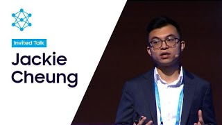 [SAIF 2019] Day 1: New Directions in Automatic Text Summarization - Jackie Cheung   Samsung