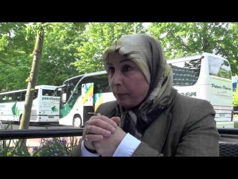 Interview with Lead Lawyer May Khansa (English)