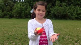 How to Juggle for Kids