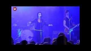 SILBERMOND - Indigo (+ Stagediving 26.11.15 Fulda)