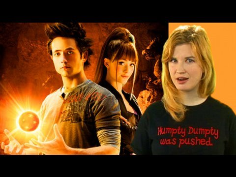 Dragonball Evolution Movie Review: Beyond The Trailer
