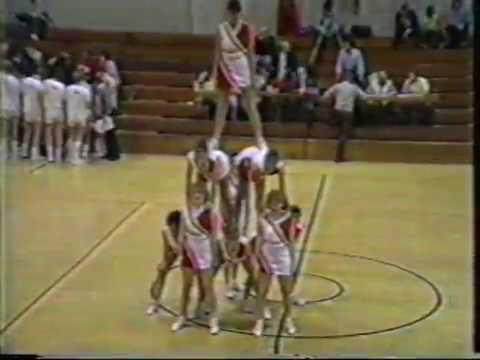 1986 Bridgeport High School Sports Banquet Part 1