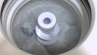 Whirlpool WTW4800 Top Load washer