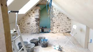 French House Renovation 2019