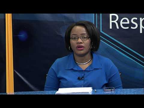 Saint Lucia's Response To COVID-19 W/Judy Deterville