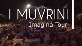 """I Muvrini - Dormi o bella (Extrait du DVD """"Imaginà Live !"""" au Silo à Marseille en 2013)"""